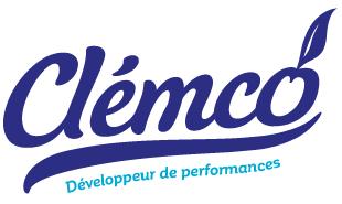 Clemco Retina Logo